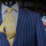 Custom Suits & Jackets