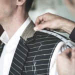 Hand Crafted Suits